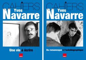 Cahiers Yves Navarre