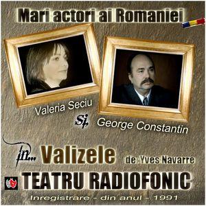 """""""Valizele"""", 1991"""