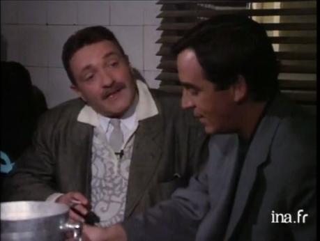 Bains de minuit, 1988