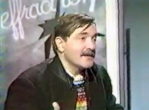 Effraction, 1986