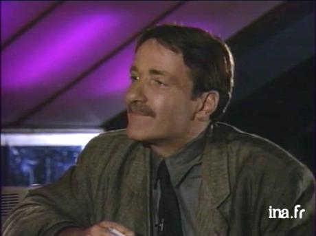 Lunettes noires pour nuits blanches, 1989