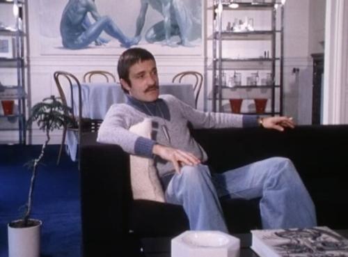 La Voix au Chapitre, 1974