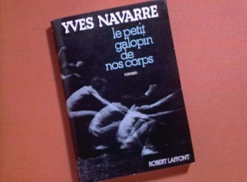 La Voix au chapitre, 1977